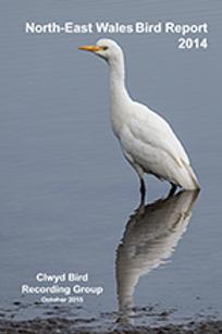 North-East Wales Bird Report 2014