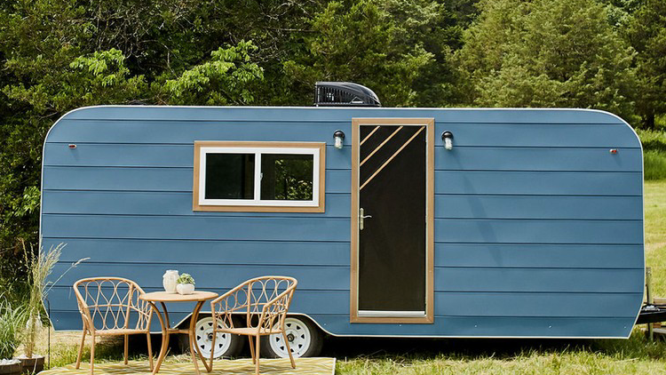 Boutique Glamping Adventure (for up to 6)