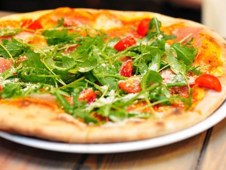 Les pizzas sont-elles bonnes pour la santé?