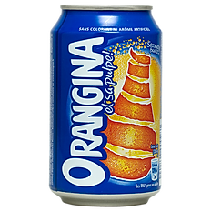Orangina 50 cl