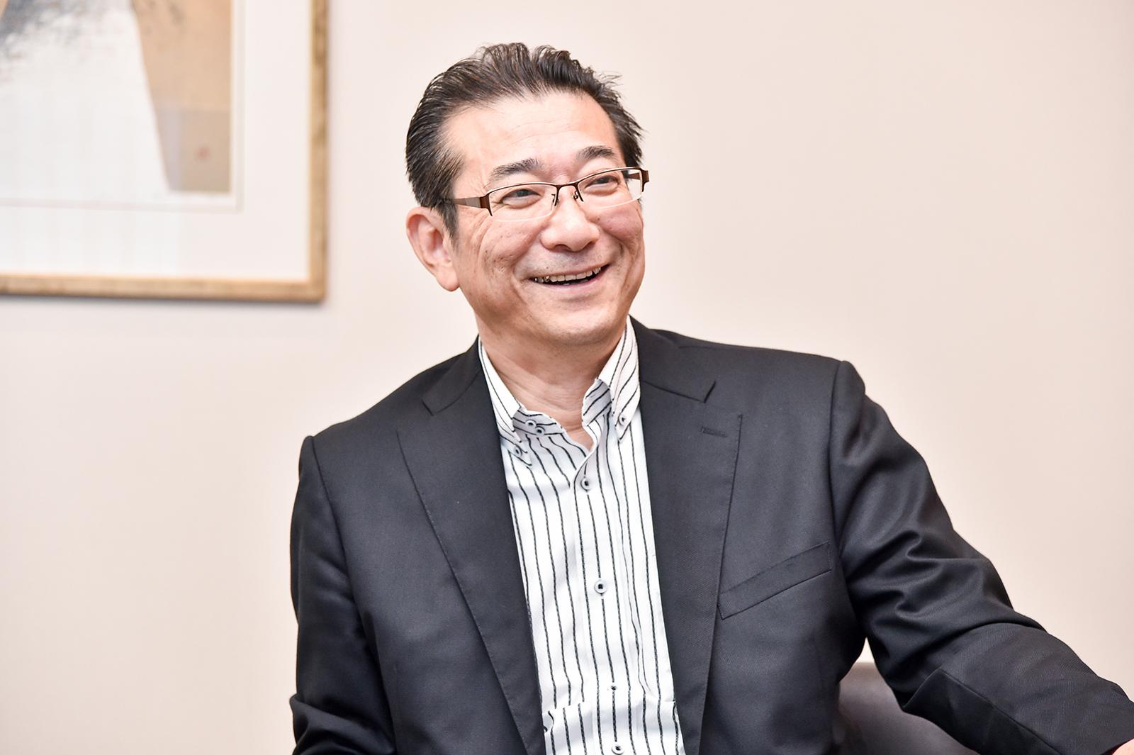 花田 琢也 氏