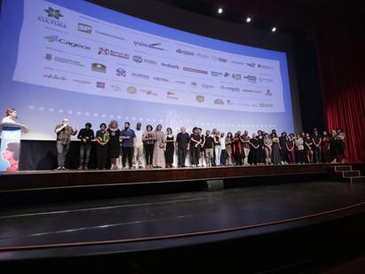 Greta encerra as exibições da Mostra Competitiva Ibero-americana de Longa-metragem