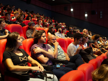 Curtas e longas-metragens marcam o último dia da Mostra Olhar do Ceará