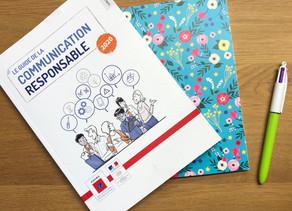 Vers une communication plus responsable ?