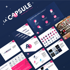 Accompagnement graphique