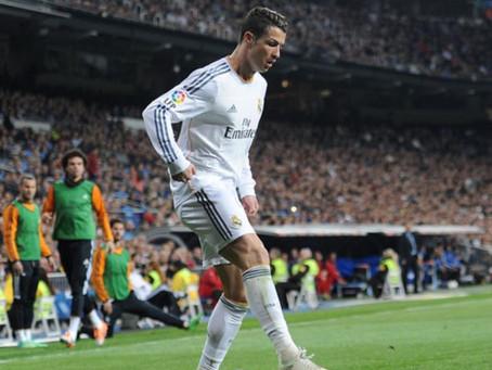 Cristiano Ronaldo Another level!