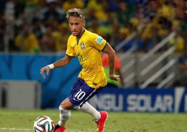 Neymar - Wonder Goal!