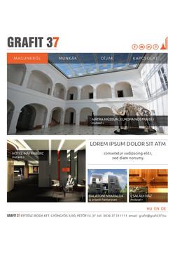 Website design architecture office