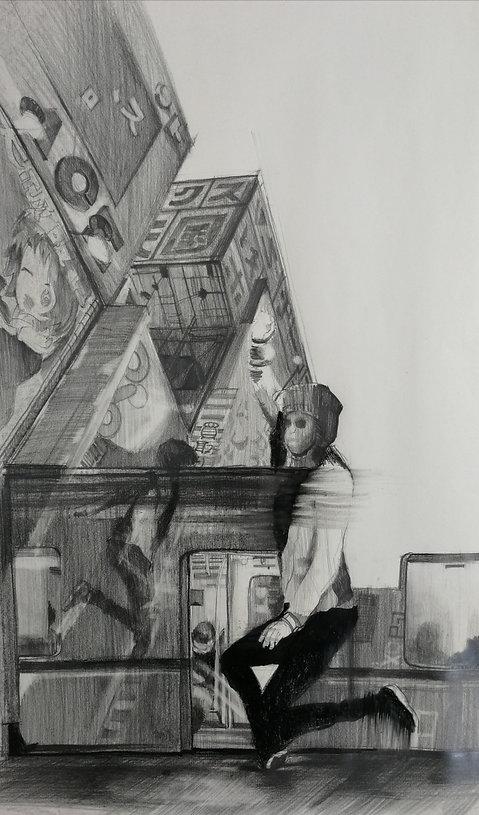 Lil BUck_hiphop_drawing_dance.jpg