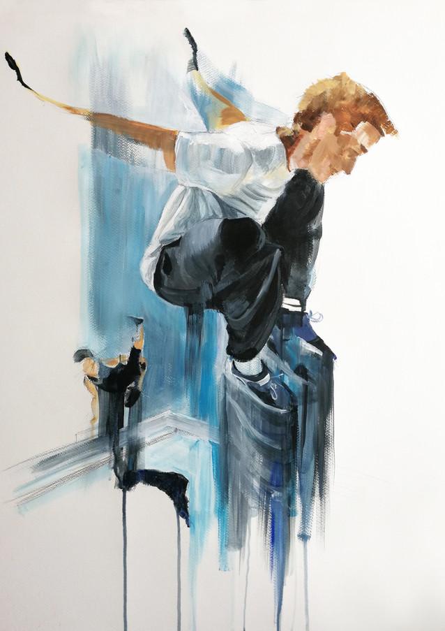 ART OF MOTION- REDBULL GREECE