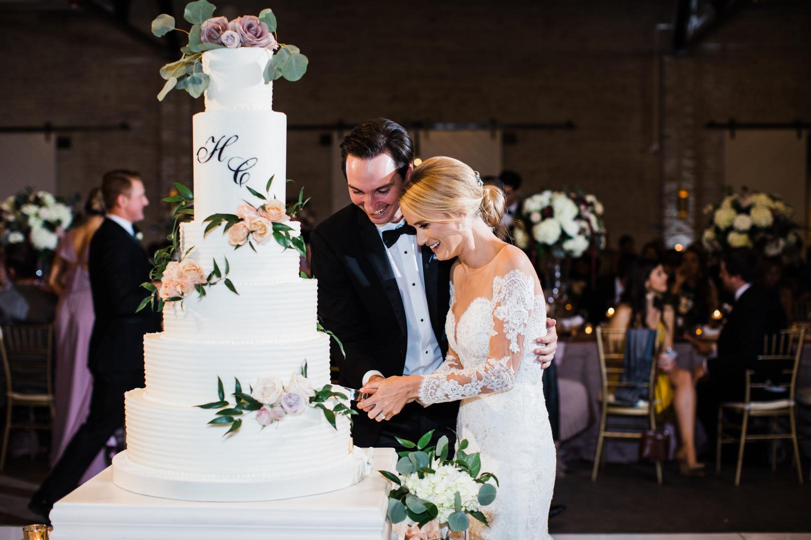 LUCAS WEDDING - MARISSA CRIBBS PHOTOGRAP