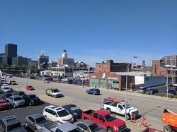 View From 1801 Oak Street
