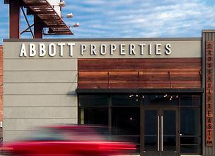 Abbott Properties Kansas City Headquartes