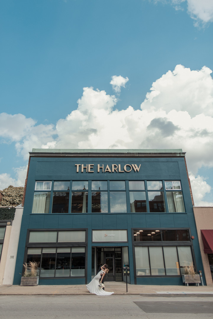 The Harlow Kansas City