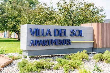 Villa Del Sol Apartments Indianpolis, IN
