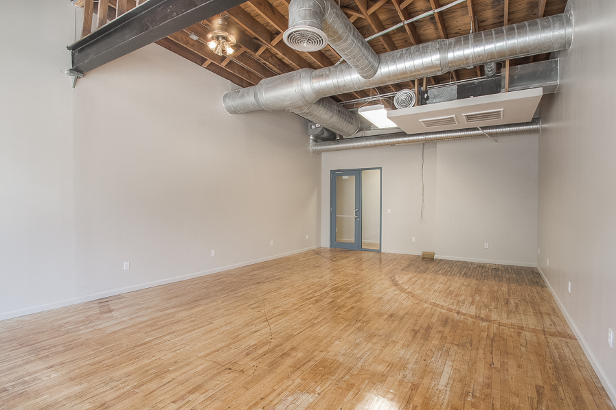 Office space in KC Crossroads