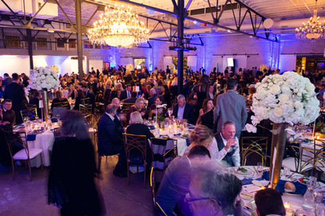 Who is Carter Foundation Gala at The Abbott Kansas City
