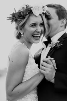 Jamie & Connor Wedding at The Abbott Kansas City