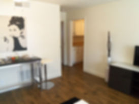 Waco Apartment Rental with hardwood