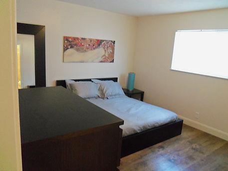 Waco TX Apartments Bedroom