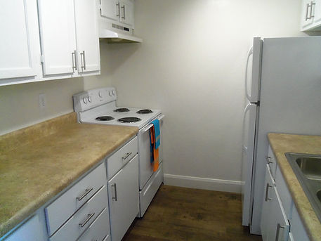 Waco TX Rental with Upgraded Kitchen