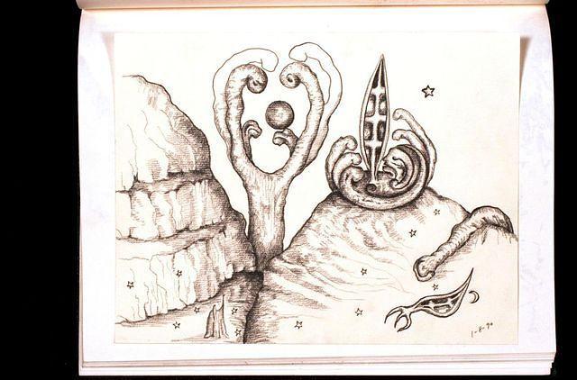drawings journal entries 83