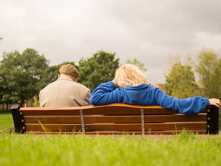 10 Ways to Cope with Caring for an Elderly Parent