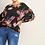 Thumbnail: Black Floral Top