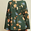 Thumbnail: Green Floral Top