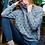 Thumbnail: Grey Turtleneck Sweater