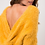Thumbnail: Mustard Twist Sweater
