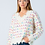 Thumbnail: Colorful Distressed Sweater