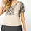 Thumbnail: Loves Leopard T-Shirt Dress