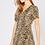 Thumbnail: Leopard Wrap Dress