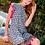 Thumbnail: A-line Tassel Dress