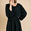 Thumbnail: Black Linen Dress