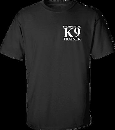 Presidential K9 T-Shirt
