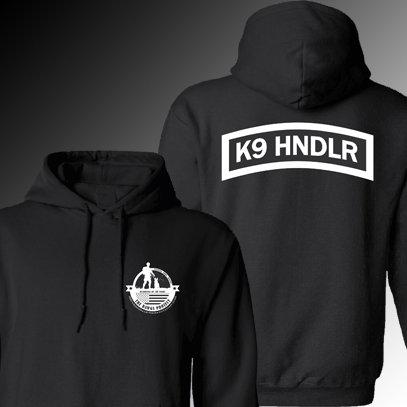 K9 HNDLR Tab Hoodie