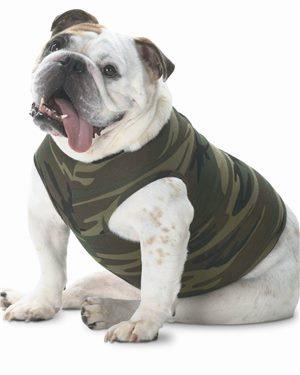 Presidential K9 Dog Shirt