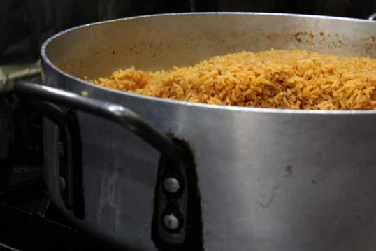Don_Taco_Restaurant_Seasoned_Rice_14_pan