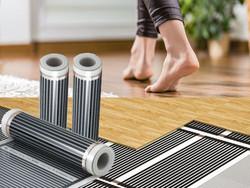 輸入建材・床暖材販売