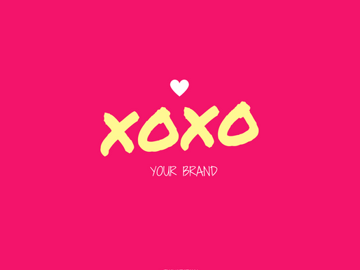 Love, Your Brand