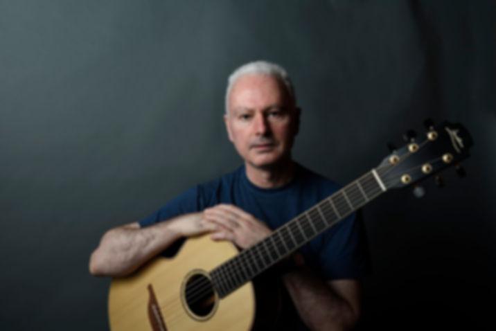 Paul Costello Guitar | Merseyside & Wirral, UK | Guitar Lesssons