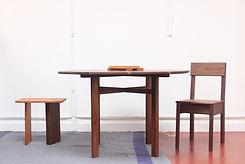 Studio Tim Somers - Walnut Table - 2.jpg