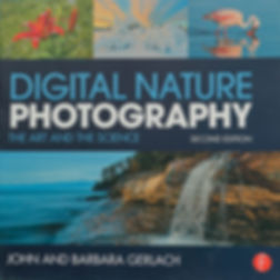 Digital Nature Photograpy, 2nd edition