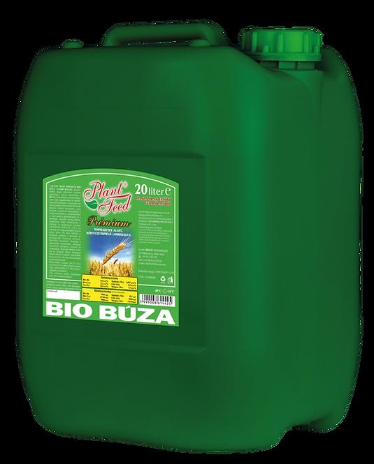 Plant Feed Prémium Bio Búza lombtrágya 240 liter