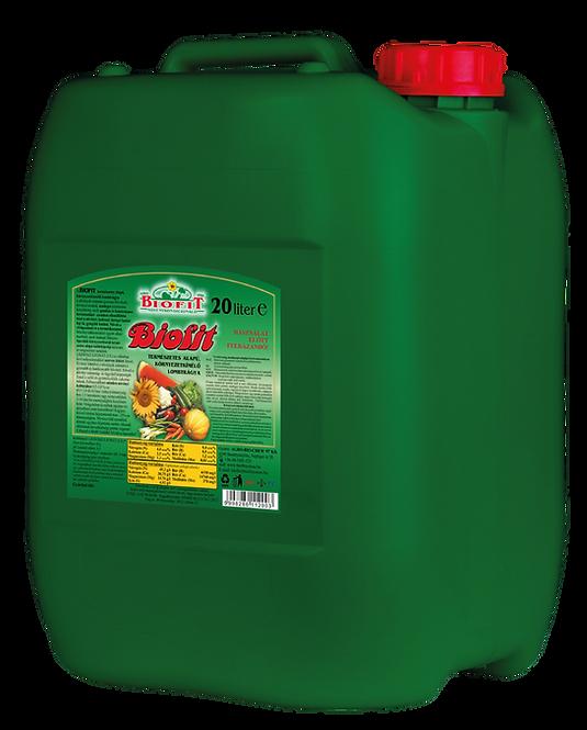 Biofit lombtrágya 240 liter