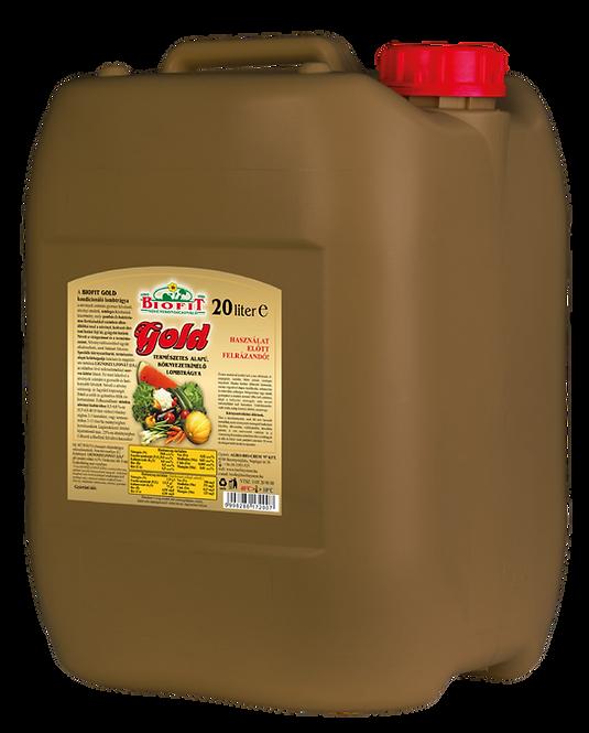 Biofit Gold lombtrágya 240 liter