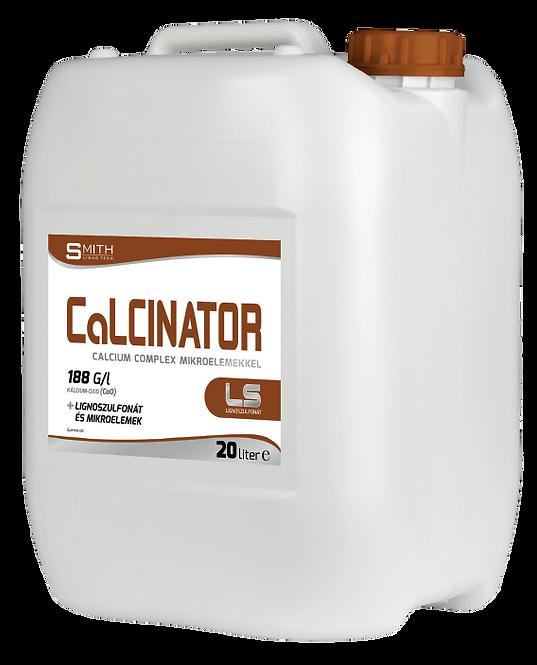 Smith Lignotech Calcinator - Kálcium komplex lombtrágya 240 liter