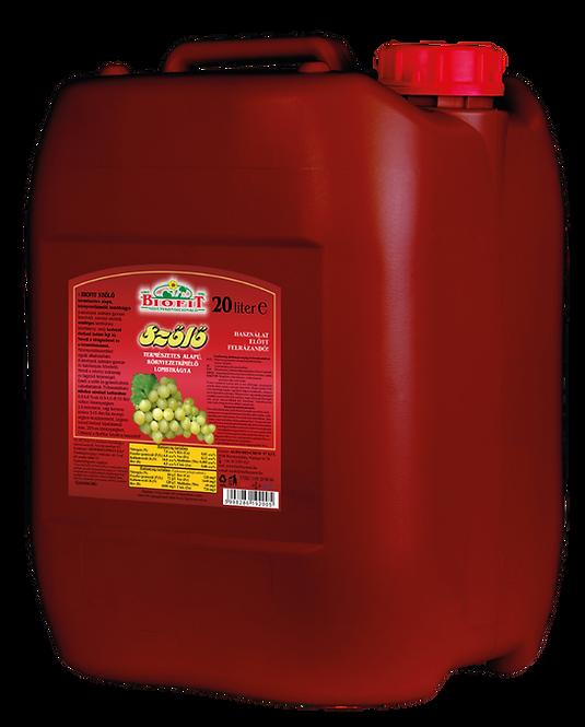 Biofit Szőlő lombtrágya 240 liter